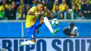 المجموعة الخامسة في كأس العالم 2018، موعد المباريات , تشكيل منتخب البرازيل