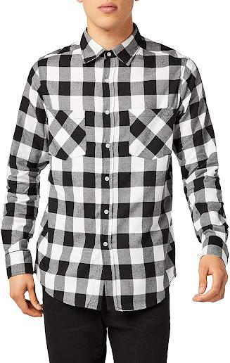 Best Flannel Shirts For Men UK