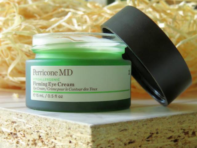 Perricone MD kozmetika skusenosti