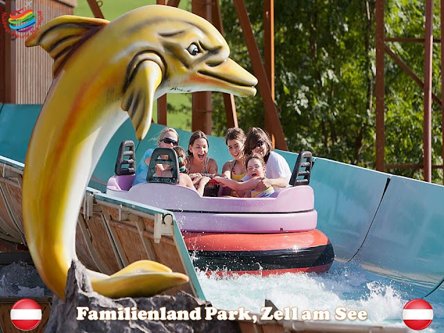 Familienland Park, Zell am See