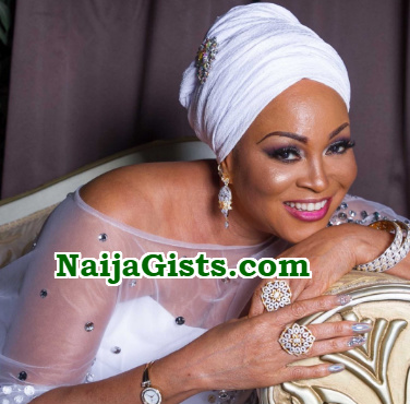 bukky wright turns 50