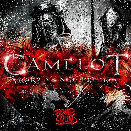NGD Project Michael Gadani Alberto Tavanti EDM Djs Producers Italian Stars Camelot YROR
