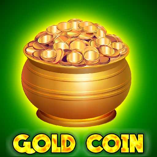 Treasure The Gold Coin Wa…