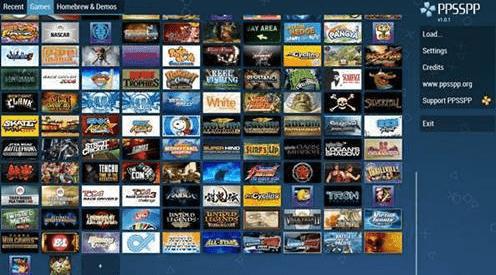 Game PPSSPP Ukuran Dibawah 100 MB