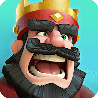 Clash Royale is a real-time multiplayer game starring the Royales, your favourite Clash characters and much, much more