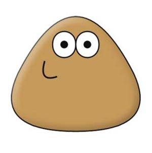 تحميل لعبة pou بو البطاطس للكمبيوتر برابط مباشر
