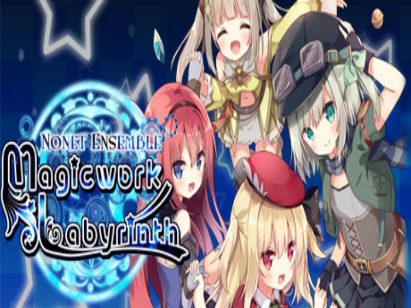 Download NonetEnsembleMagicworkLabyrinth Game PC Free