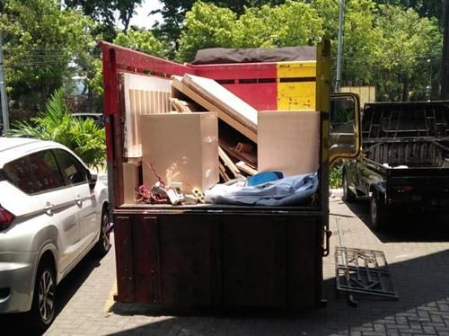 Sewa Truk Surabaya Banyuwangi