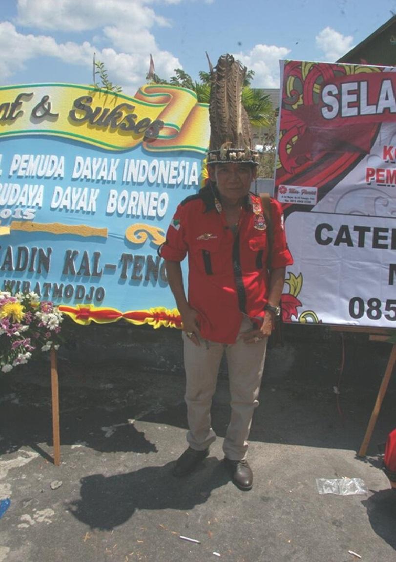 GERDAYAK Tuding PT. AGU Ingkar Janji ?