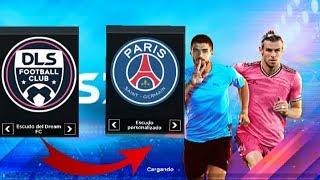 Kits Dream League Soccer 2020