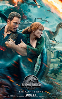 Review Jurrasic World Fallen Kingdom
