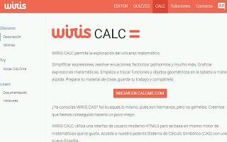 http://www.wiris.com/es/calc