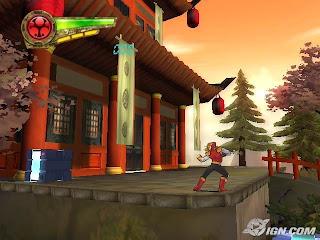 Power Rangers: Super Legends (PS2) 2007