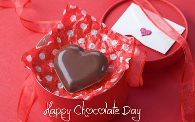 Happy Chocolate Day Images download