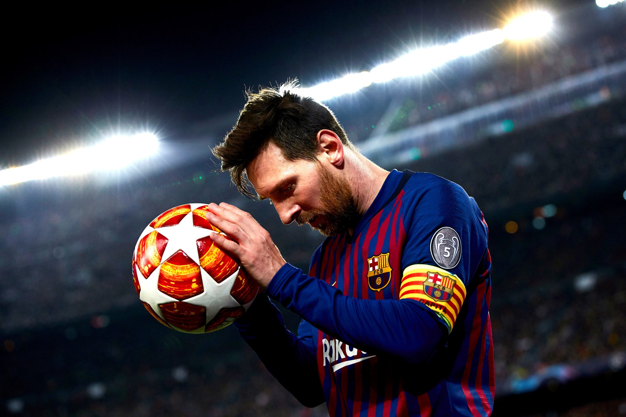 Real Madrid suspect Barcelona have broken Financial Fair Play rules with Lionel Messi contract – report