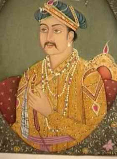Akbar Sultan of mughol Sultanate