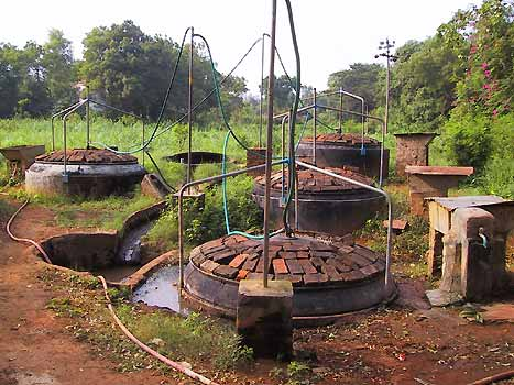 Biogas Solusi Alternatif Sumber Energi Corong Online