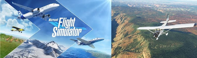 تحميل Flight Simulator