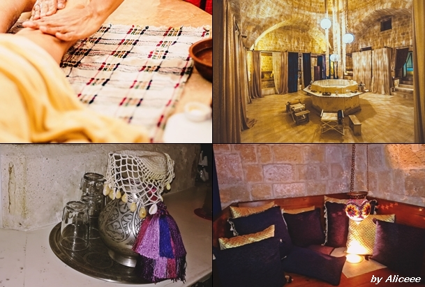 Hamam-Omerye-Nicosia-Review