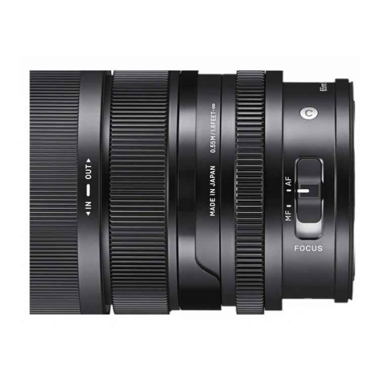 Sigma 65mm f/2.0 DG DN Contemporary