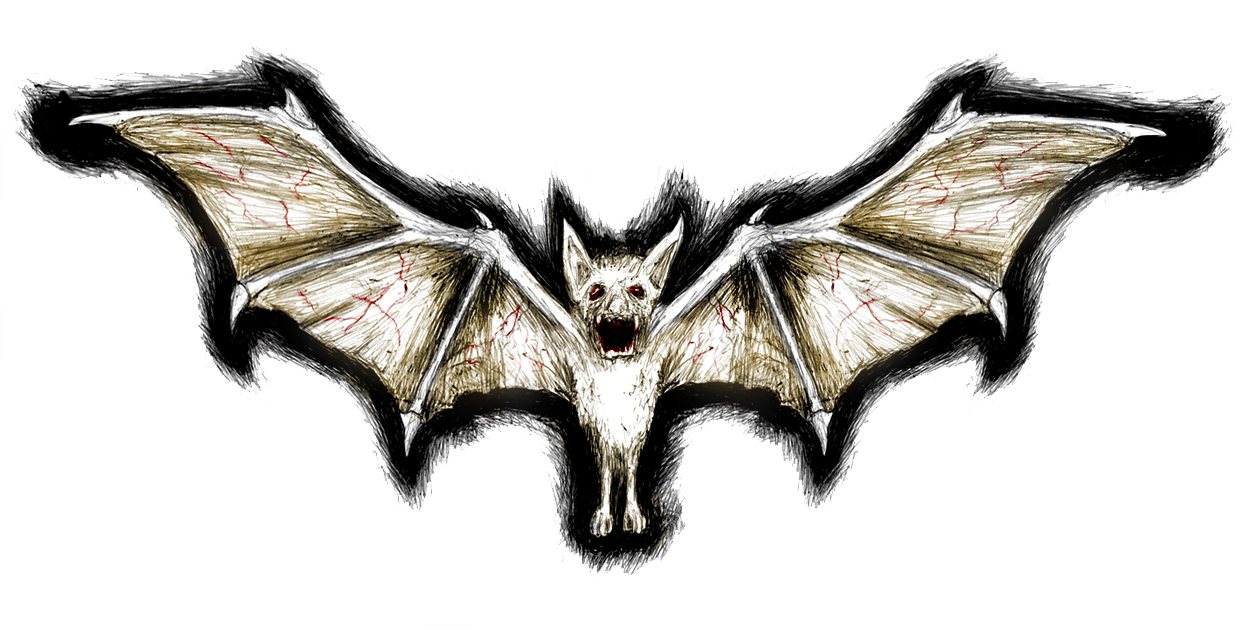 10 cool Bat tattoo design gallery - Tattoo Design Ideas