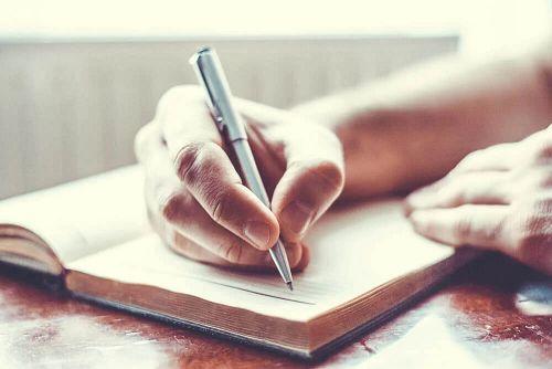 Escritos y Enredos: Noviembre 2019- Escribamos