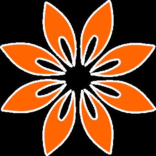 Flowers clipart 42c