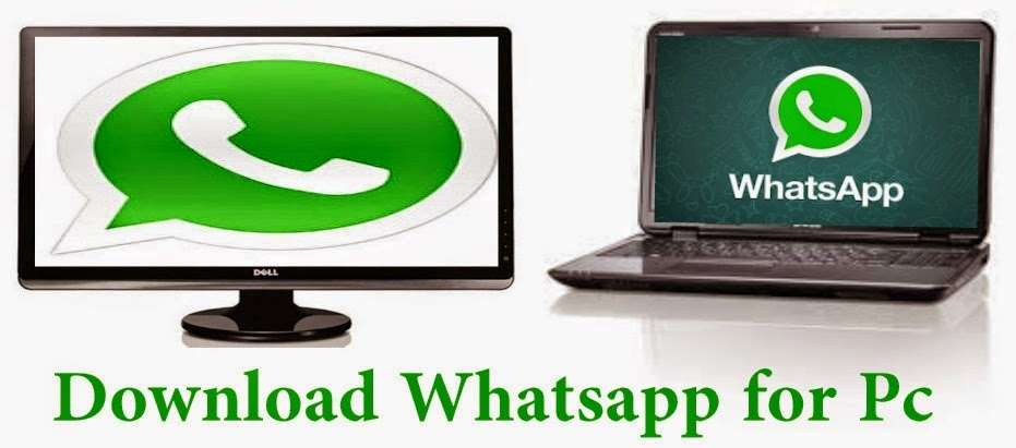 Download & install whatsapp desktop on windows 7.