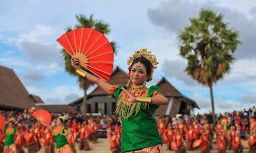 Lirik Lagu Makassar Tu Lolona Sulawesi