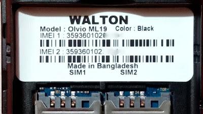 Walton ML19