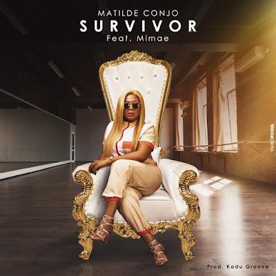 Matilde Conjo - Survivor (feat. Mimae) [Prod. Kadu Groove Beatz]