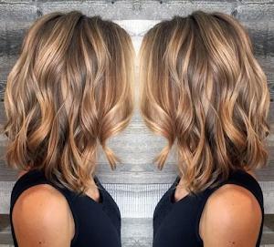 70+ Hairstyle Thin Wavy Hair