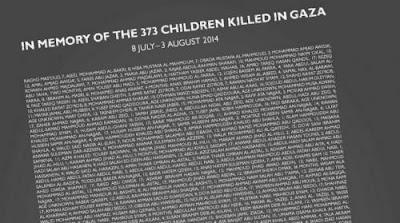 Gazachildren