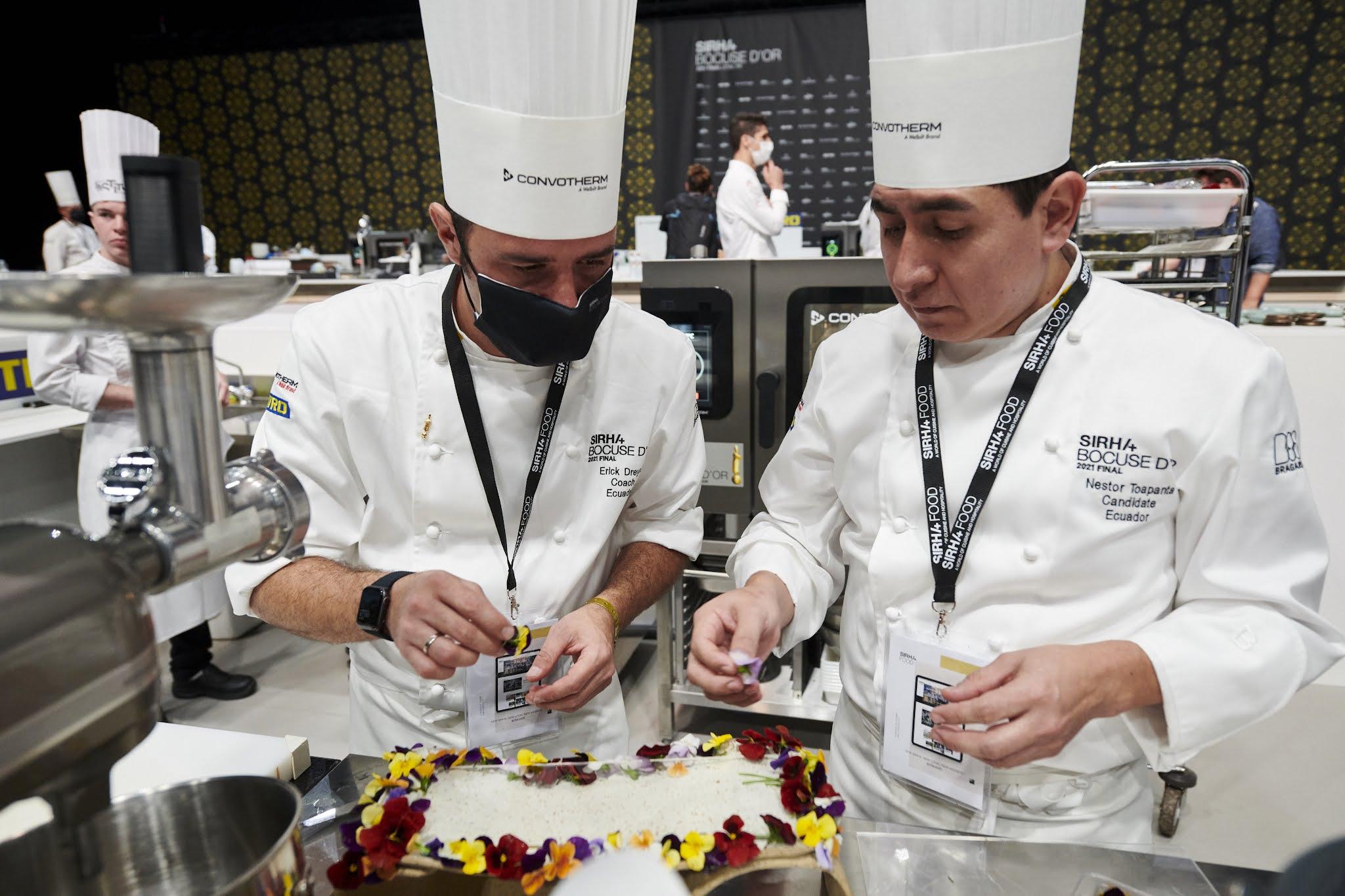 Periodismo gastronómico: ¿Qué es y para qué sirve?