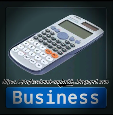 تحميل تطبيق  آلة حاسبة متطورة Advanced calculator 991 es plus و 570 ms plus الة حاسبة العلمية المتطورة