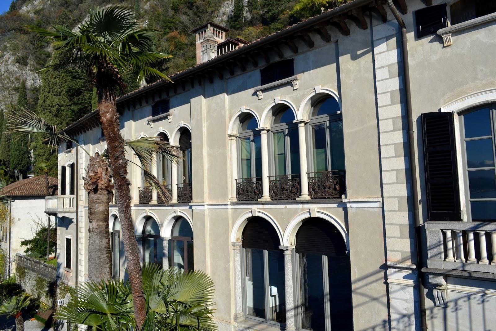 Claudio Bottagisi: Varenna. Villa Monastero, ricco calendario di
