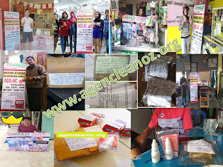 Agen Cleanoz Penghemat BBM Arli Kurnia Kirim Seluruh Indonesia