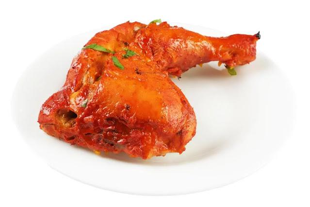 Tandoori Chicken Recipe in Hindi