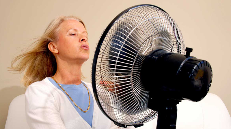 6 Surprising Things You Didn't Know About Menopause