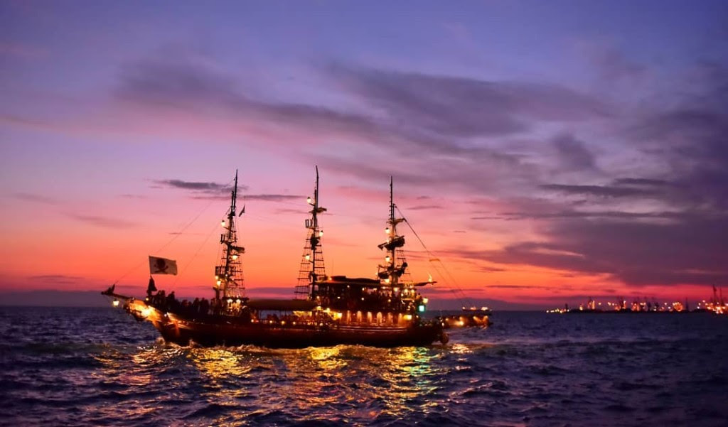Η Θεσσαλονίκη ο ενωτικός κρίκος μιας τουριστικής αλυσίδας από τις Βαλεαρίδες έως τα νησιά της Χαλκιδικής, τη Θάσο και τη Σαμοθράκη