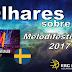 [Olhares sobre o Melodifestivalen] Quem representará a Suécia no Festival Eurovisão 2017?