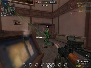 #CODE Link Download File Cheats Point Blank 19 - 21 April 2020