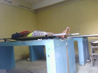 Desconocidos matan de un balazo pequeño comerciante en Barahona