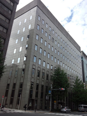 第3桜橋ビル(八丁堀)