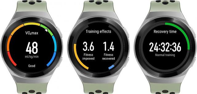 هواوي تعلن عن ساعة Huawei Watch GT2e