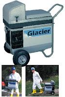 Teledyne ISCO Glacier