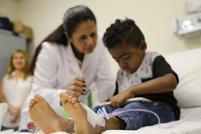 Agendamentos para tratamento de doenças raras são retomados 2