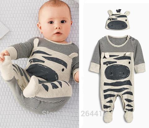 model baju bayi laki