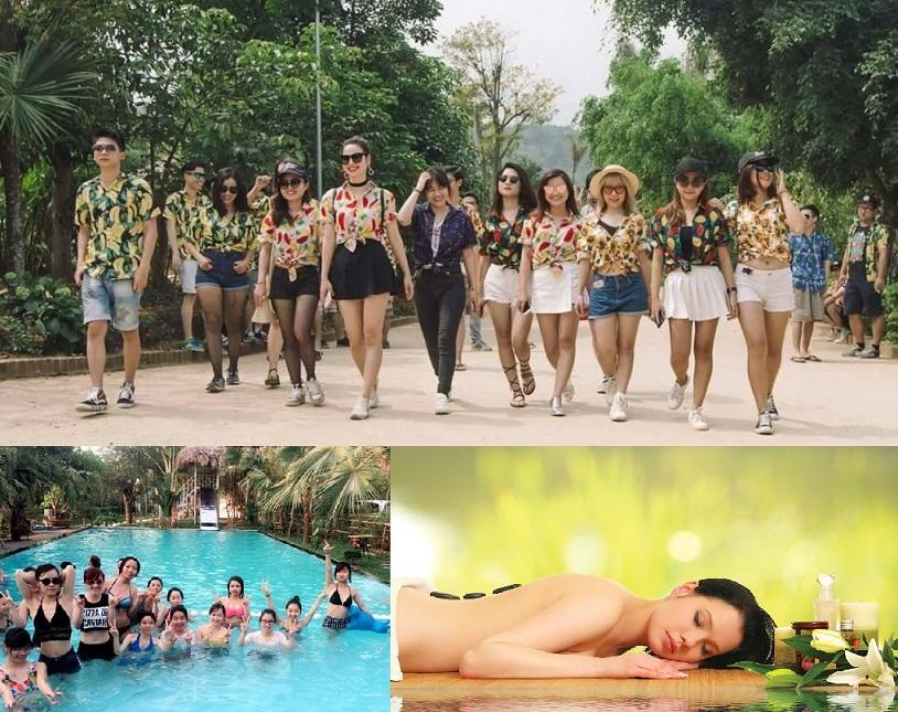 Sunny Garden Villa & Resort
