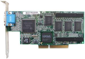 Video Adaptor (Graphic Processor Unit)